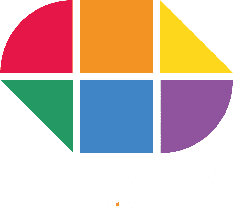 LGBT Lawyers logo orange middle logo done