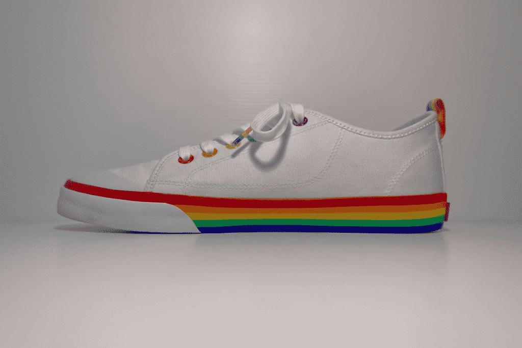 Rainbow Laces - LGBT Lawyers