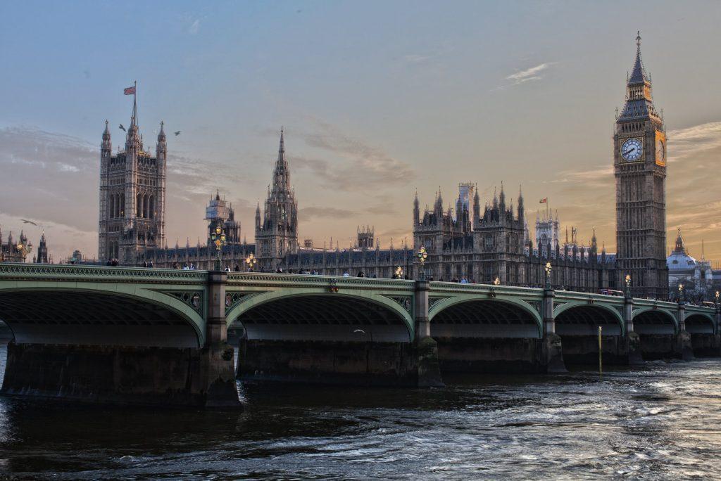Buckingham Palace - London - can gay men donate blood LGBT Lawyers
