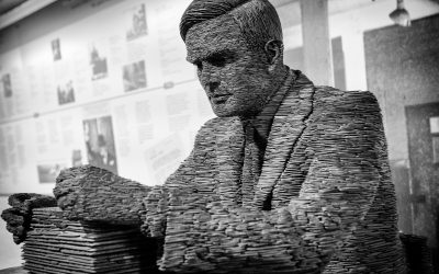 10 Things You Need To Know About Alan Turing and His Fascinating Legacy