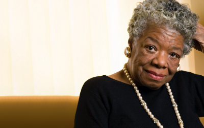 Who Is Maya Angelou?