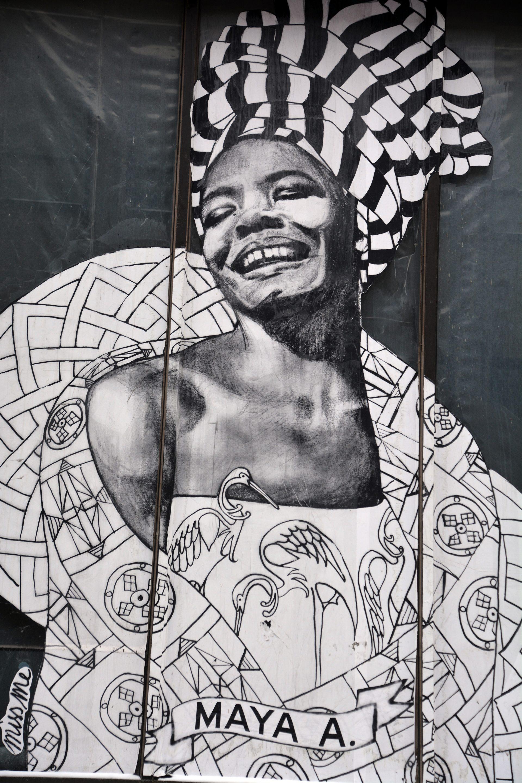 LGBT Lawyers Maya Angelou Image