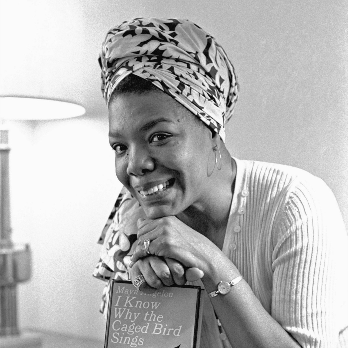 LGBT Lawyers Maya Angelou