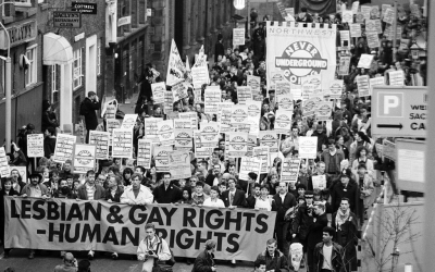 Section 28: History, Response and Impact