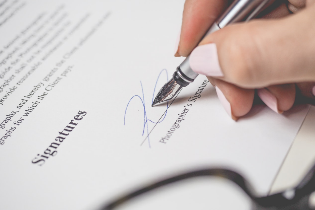 LGBT Lawyers Writing Your Will (2)