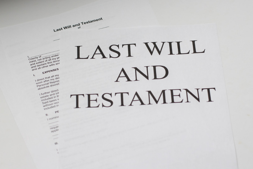 LGBT Lawyers Writing Your Will (3)