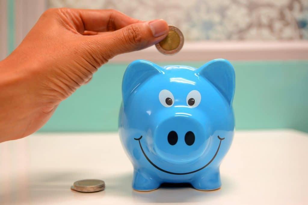 constructive dismissal uk - piggy bank