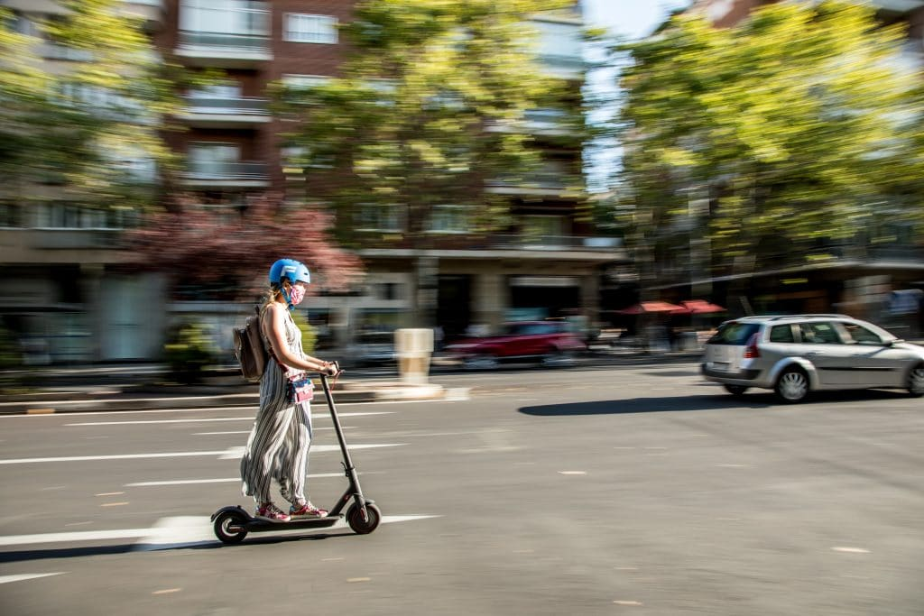 are e-scooters legal - LGBT Lawyers