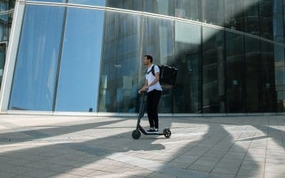 Are E-Scooters Legal? Everything You Need To Know